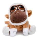 plyšová Opice Kimbo menší
