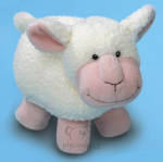 plyšová Ovce Rollie Pollie
