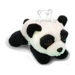 plyšová Panda Bamboo menší