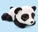 plyšová Panda střední