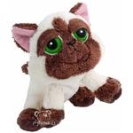 plyšová Siamská kočka Sheri, plyšová hračka