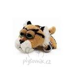 plyšová Tygr Tuffley klíčenka