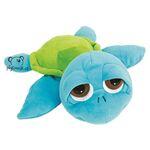 plyšová Tyrkysová želva Luke, plyšová hračka