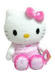 plyšová Velká Hello Kitty se schránkou, plyšová hračka