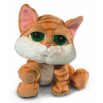 plyšová Velká kočka Chilie, plyšová hračka