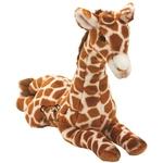 plyšová Velká žirafa Yomiko
