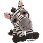 plyšová Zebra Craigee, plyšová hračka