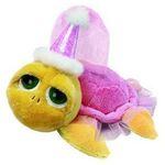 plyšová Želva Pebbles princezna, plyšová hračka