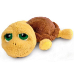 plyšová Želva Shelly, plyšová hračka