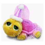 plyšová Želva Shelly princezna, plyšová hračka