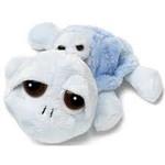 plyšová Želva Splish s miminkem, plyšová hračka