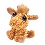 plyšová Žirafa Lanna, plyšová hračka