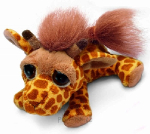 plyšová Žirafa Leda