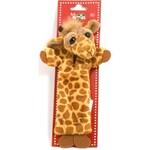 plyšová Žirafa Leda záložka