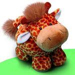 plyšová Žirafa Rollie Pollie