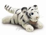 plyšové Mládě bílého tygra