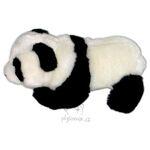 plyšové Mládě pandy, plyšová hračka