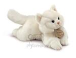 plyšové Perské koťátko, plyšová hračka