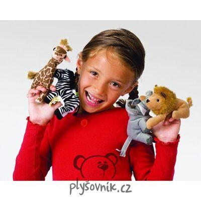 Plyšová hračka: Plyšové safari plyšová | Folkmanis