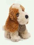 plyšové Štěně beagle Hush