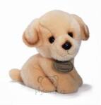 plyšové Štěně labrador, plyšová hračka