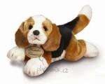 plyšový Beagle menší