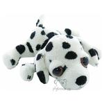 plyšový Dalmatin Dash menší