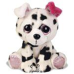plyšový Dalmatin Dixie, plyšová hračka
