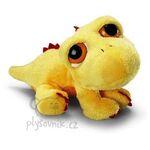 plyšový Dinosaurus Dany menší