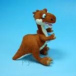 plyšový Dinosaurus z Ice Age