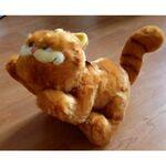 plyšový Filmový Garfield, plyšová hračka