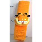plyšový Garfield, plyšová hračka