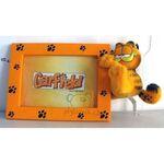 plyšový Garfield fotorámeček, plyšová hračka