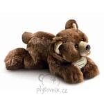 plyšový Grizzly velký, plyšová hračka