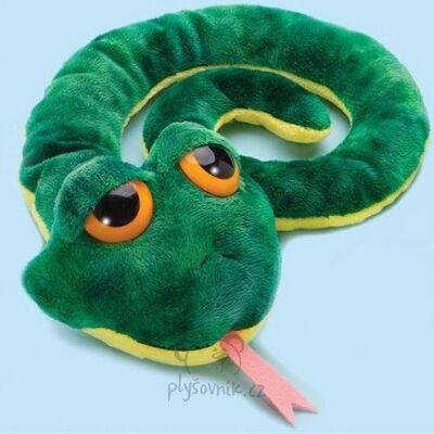 Plyšová hračka: Plyšový had plyšový | Russ Berrie