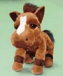 plyšový Kůň Jumbalaya, plyšová hračka