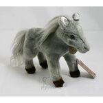 plyšový Kůň Stallion