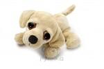 plyšový Labrador Barney, plyšová hračka