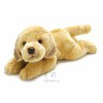 plyšový Labrador Yomiko Classics, plyšová hračka