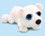 plyšový Lední medvěd Arctic, plyšová hračka