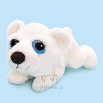 plyšový Lední medvěd Arctic menší, plyšová hračka