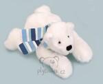 plyšový Lední medvěd Iceberg, plyšová hračka