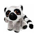 plyšový Lemur Lemar