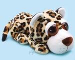 plyšový Leopard Spot, plyšová hračka