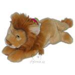 plyšový Lev, plyšová hračka