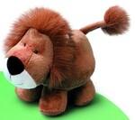 plyšový Lev Rollie Pollie, plyšová hračka