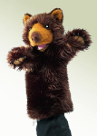 plyšový Maňásek medvěd, plyšová hračka