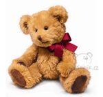 plyšový Medvěd Braden velký, plyšová hračka