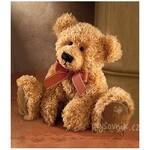plyšový Medvěd Brawson velký, plyšová hračka