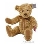 plyšový Medvěd Charles, plyšová hračka